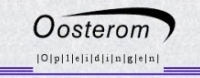 Logo Oosterom